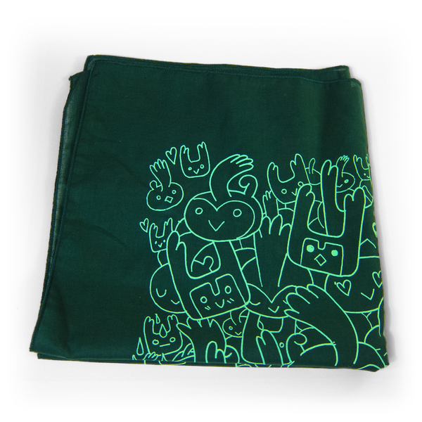 Image of Bug Boys Bandana