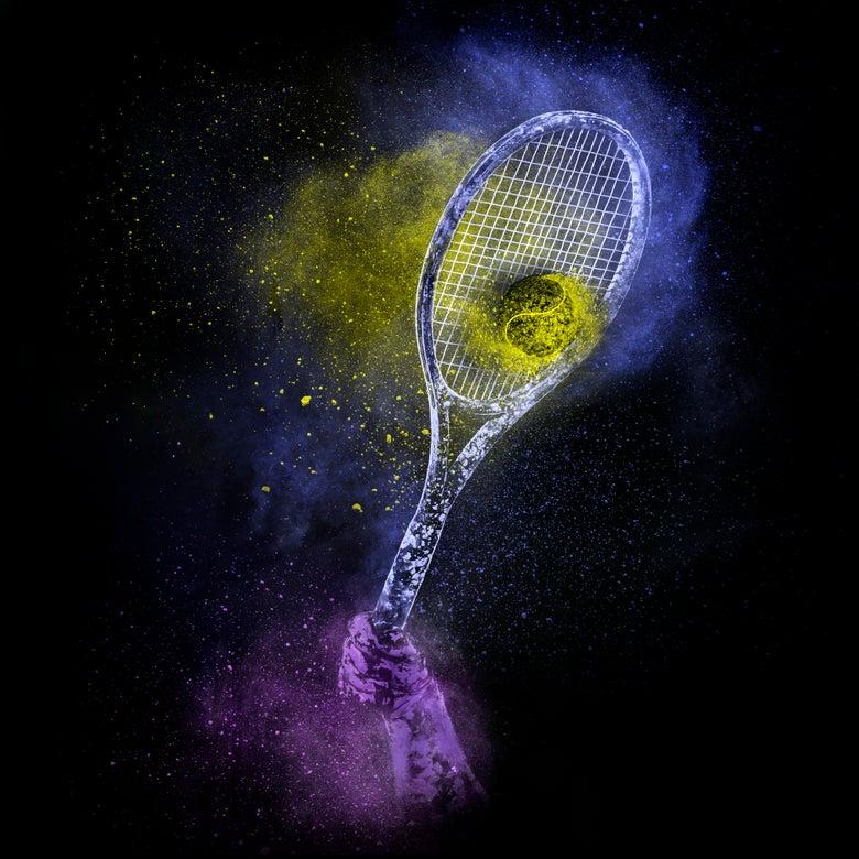 Image of Powder Sports - Tennis
