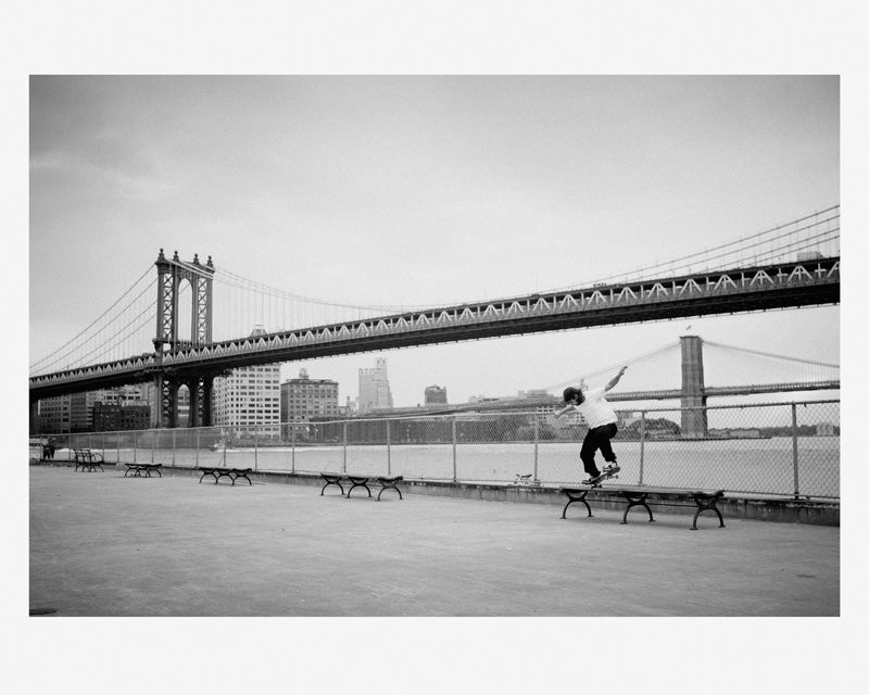 Image of bobby puleo - switch backside nosegrind - pigment print