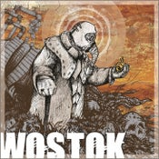 Image of Wostok - S/T Cd