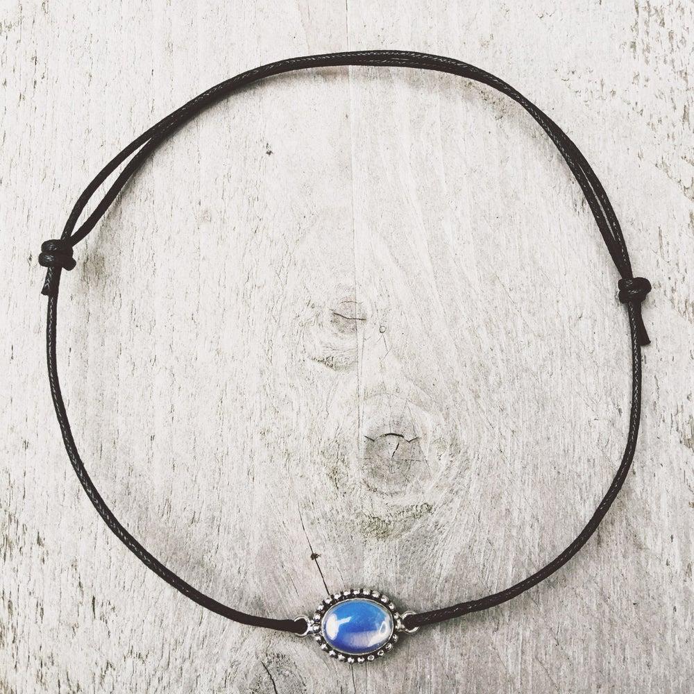 Image of Opalite Choker - LIMITED