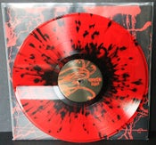 Image of UNEARTHLY TRANCE - In The Red / VINYL LP [Collector's Edition]
