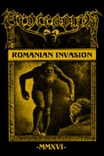 "Image of ""Romanian Invasion"" SHIRT (LAST COPIES!)"