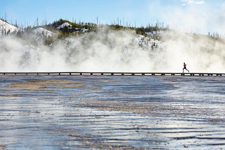 Image of Rave Runs - Yellowstone 2