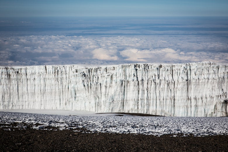 Image of Mount Kilimanjaro 3