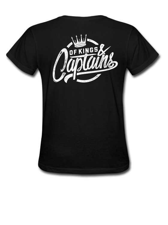 Image of Of Kings And Captains classic t-shirt