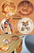 Image of Cafe Suada Coasters