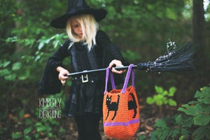 Image of Trick or Treat Bag