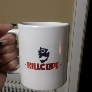 Image of KC Mug