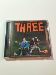 Image of 'We Smoked It All 3: The Album' by Spose and Cam Groves