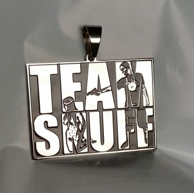 Image of TEAM SNUFF CHARM
