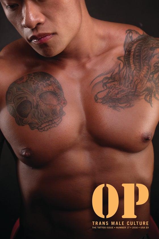 Image of Original Plumbing #17: The Tattoo Issue