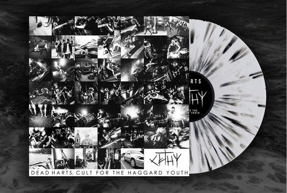 Image of CFTHY Vinyl