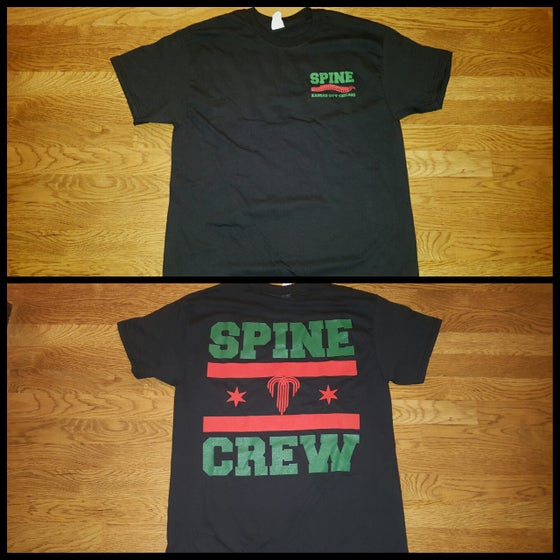 Image of SPINE CREW GUCCI