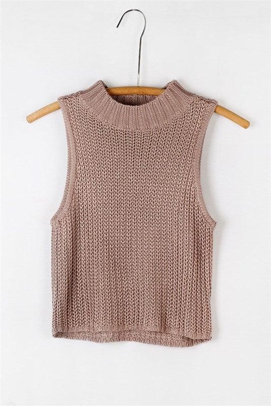 Image of Knit Tank Lush