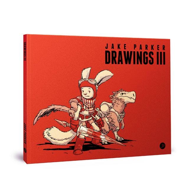 Image of DRAWINGS III