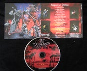 """Image of THE ZEPHYR """"Impure and Divine"""" CD"""