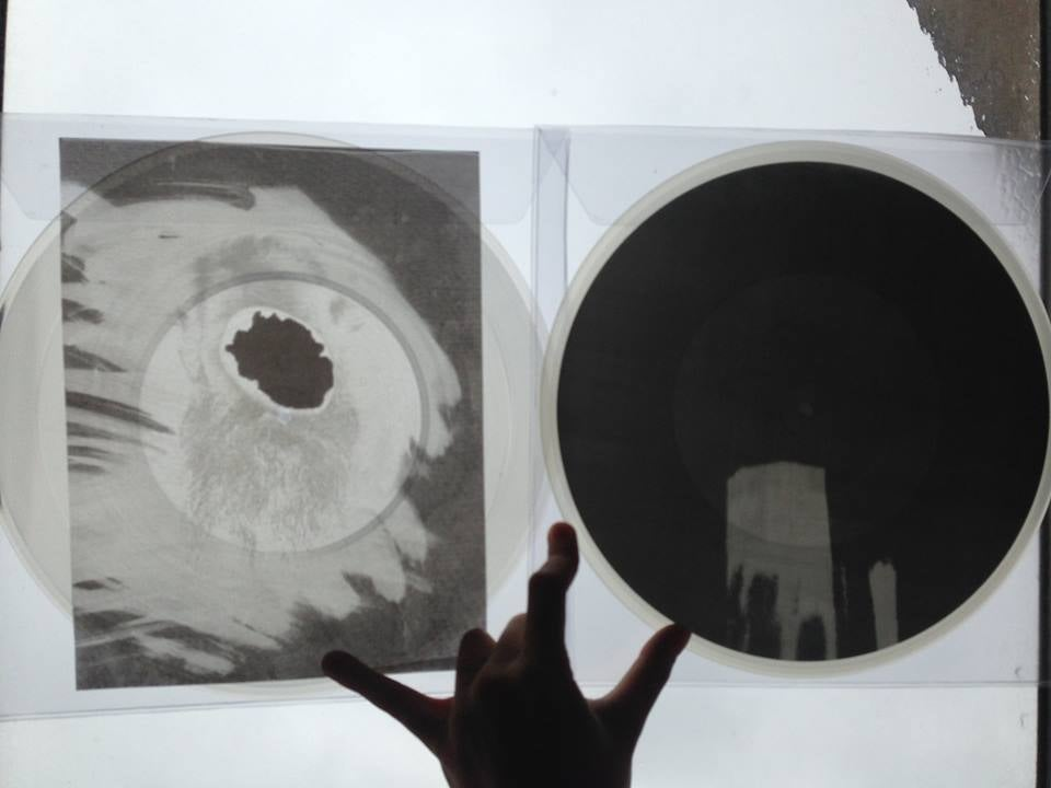 Image of Vinyl subscription