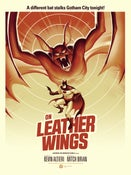 Image of ON LEATHER WINGS