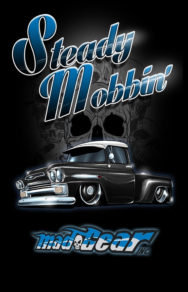 Image of Steady Mobbin' T-Shirt
