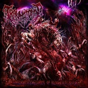 Image of Traumatomy - Transcendental Evisceration Of Necrogenetic Beasts Lp