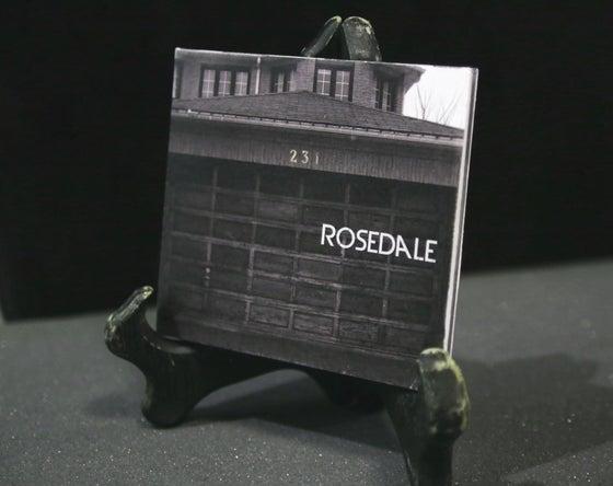 Image of NEW ROSEDALE ALBUM Hardcopy!