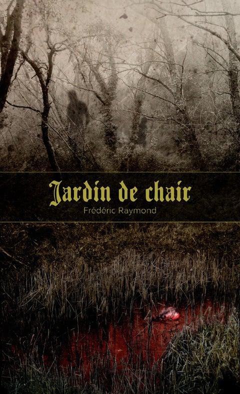 Image of Jardin de chair