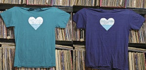 Image of Heart Logo T-Shirt