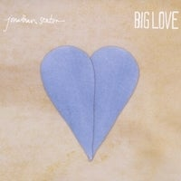 Image of Big Love CD (debut album)
