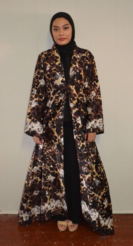 Image of Afternoon Dusk Dress.