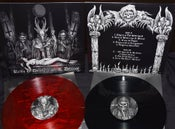 Image of Rites of Desecration & Demise LP
