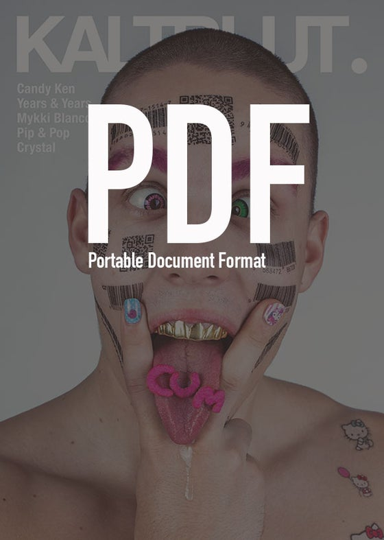 Image of Pop Culture - Issue - PDF Download