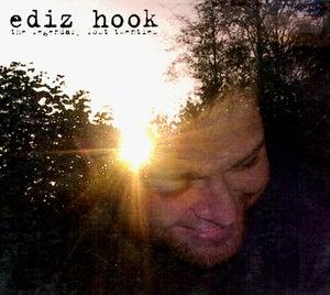 Image of Ediz Hook  Tony Reed (Mos Generator) Solo Album - The Legendary Lost Twenties (CD)