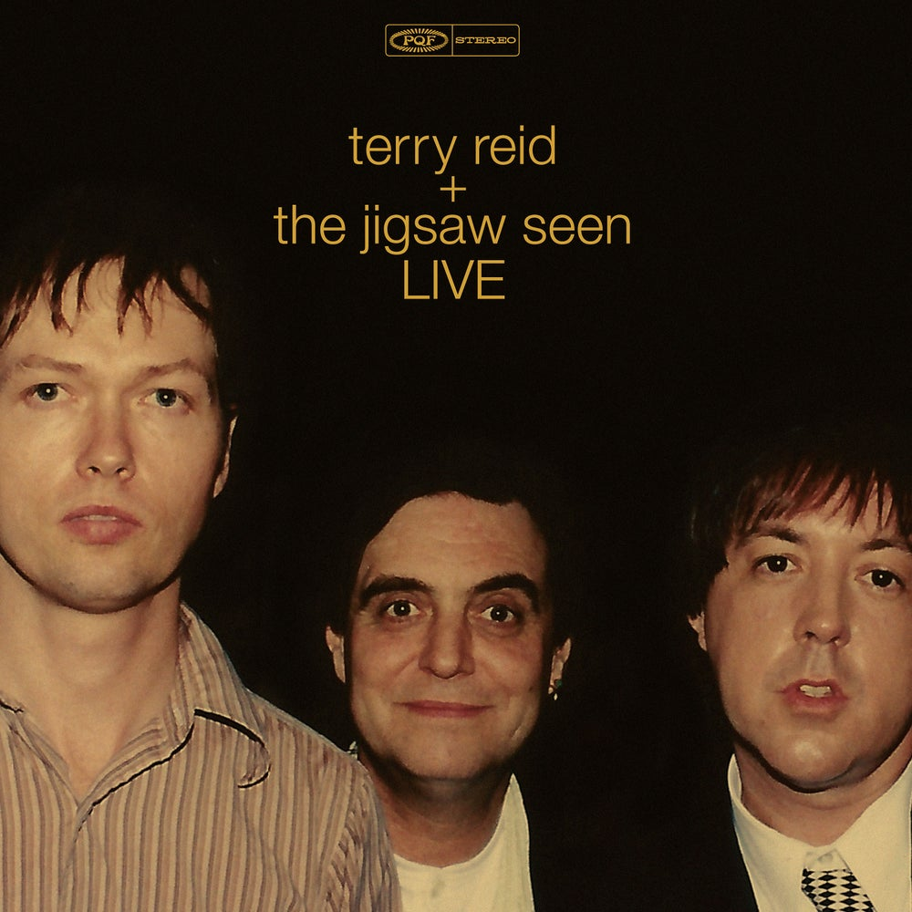 "Image of Terry Reid + The Jigsaw Seen ""Live"" CD"