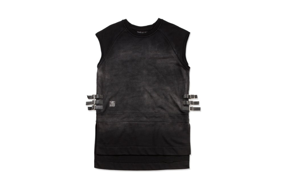 Image of SHRYMOMING SWEATSHIRT VEST