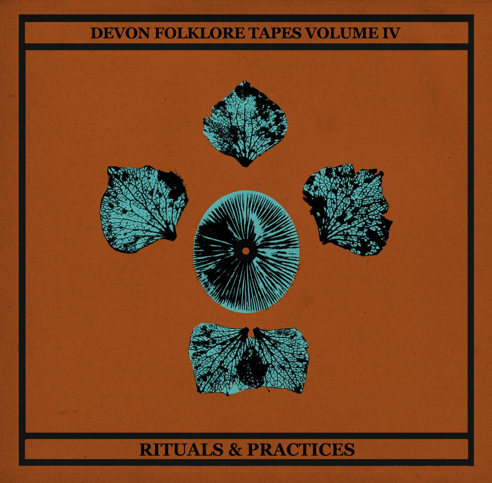 Image of Devon Folklore Tapes Vol.IV - Rituals & Practices