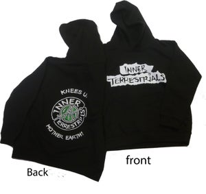 Image of IT Hoodies for kids