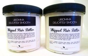 Image of WHIPPED HAIR BUTTER- 4 oz