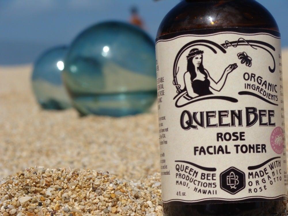 Image of Rose, Citrus & Lavender Facial Toners 4 fl.oz.