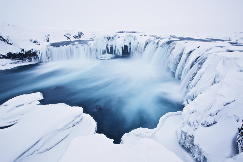 Image of Iceland Series | Goðafoss