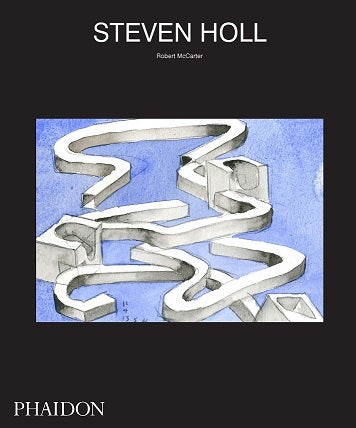 Image of 'Steven Holl' by  Robert McCarter