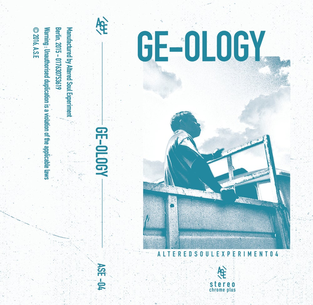 Image of ASE04-CASS mixed by GE-OLOGY