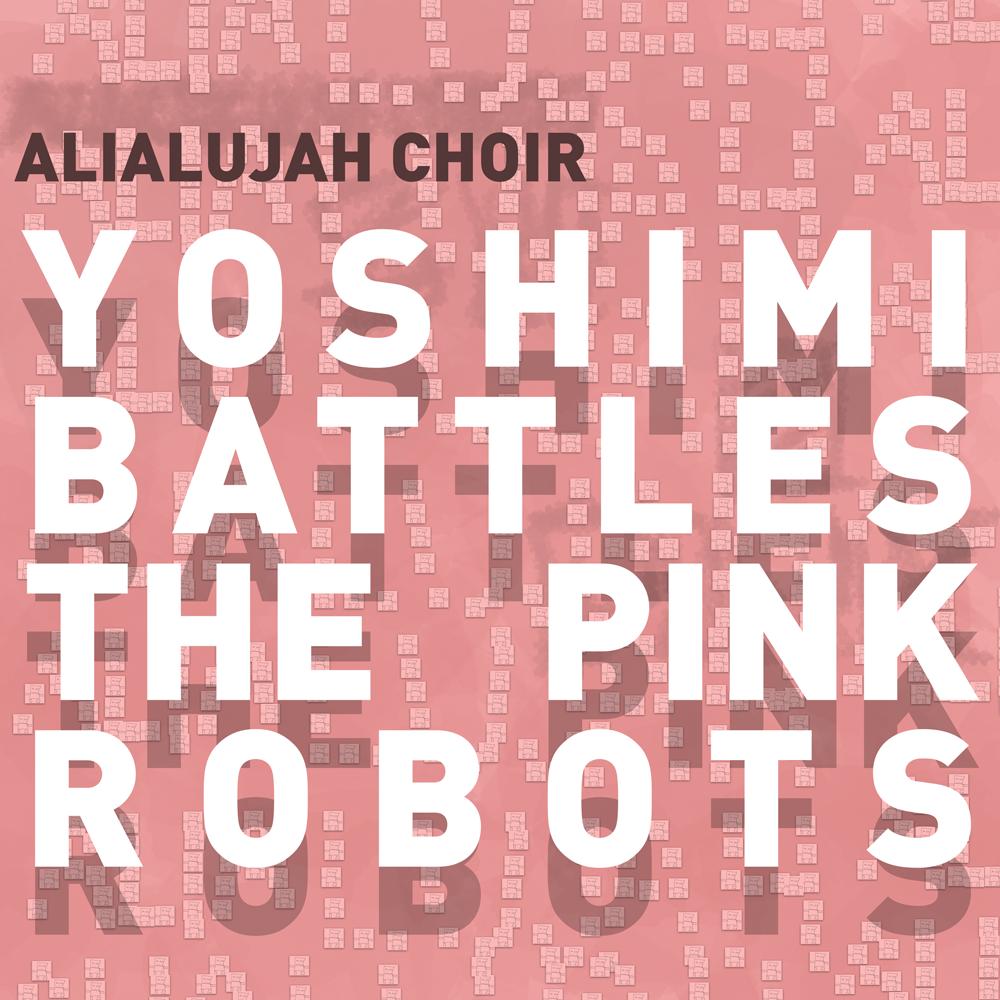 Image of Yoshimi Battles The Pink Robots - Digital Single