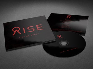 Image of RISE (album)