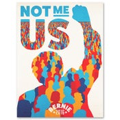 Image of Not Me, Us.