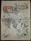 Image of NUTS! 12-13 Back Issues (Multi-page issues)