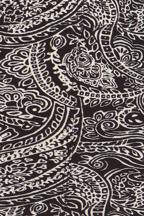 Image of Paisley Love - Black