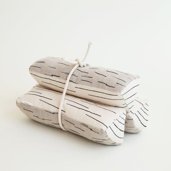 Image of Firewood Cushion