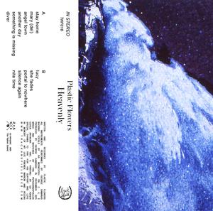 Image of Plastic Flowers - Heavenly Cassette