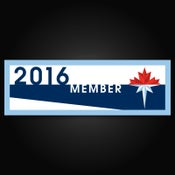 Image of 2016 Member Patch